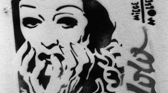 «Faire du cinéma»:  exercice de sémantique à l'usage du raisonnement sociologique