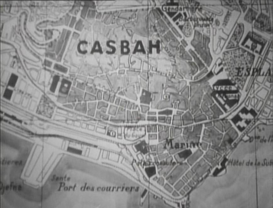 Algiers (1938), capture d'écran
