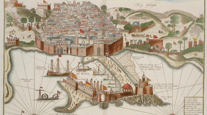 Culture visuelle du territoire (I) : Pépé le Moko et l'invention de la frontière