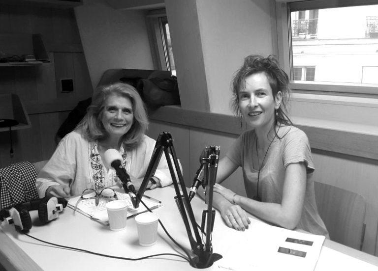 La justice à l'oeil : Barbara Villez invite Ninon Maillard